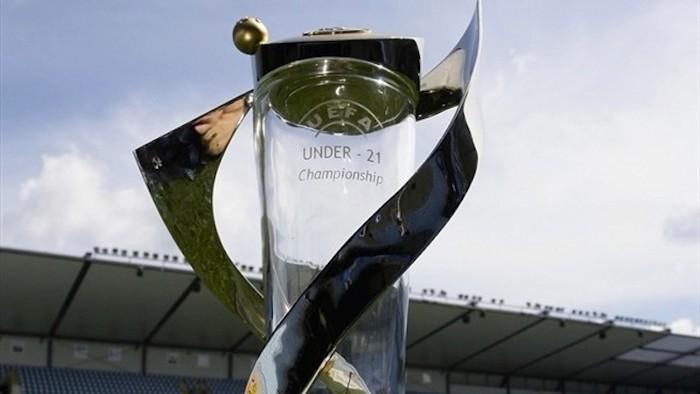 España ha ganado cuatro veces la Eurocopa sub 21