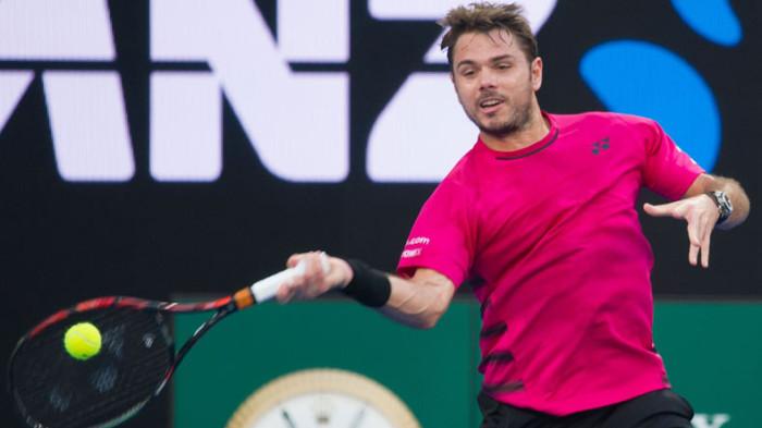 Wawrinka la carta escondida para Roland Garros