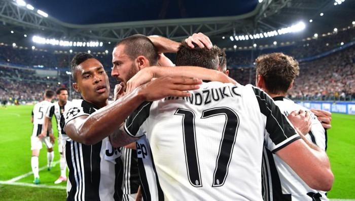 La Juve consigue el pase a la final de Champions