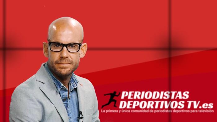 Entrevista a Ramón Fuentes