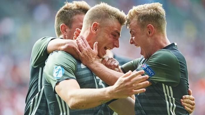 Alemania será el rival de España en la final de la Eurocopa sub 21