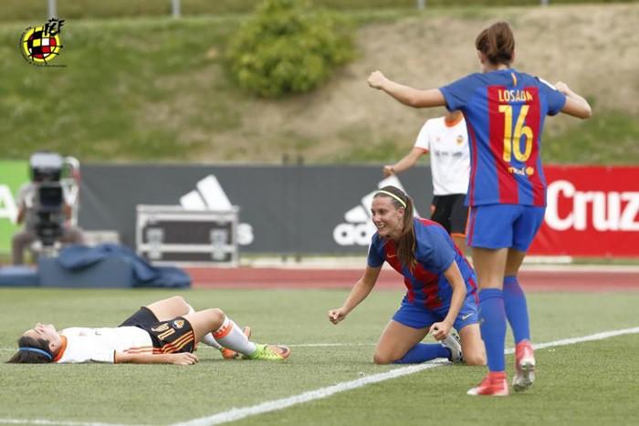 Copa de la Reina: Atlético y Barça disputarán la final