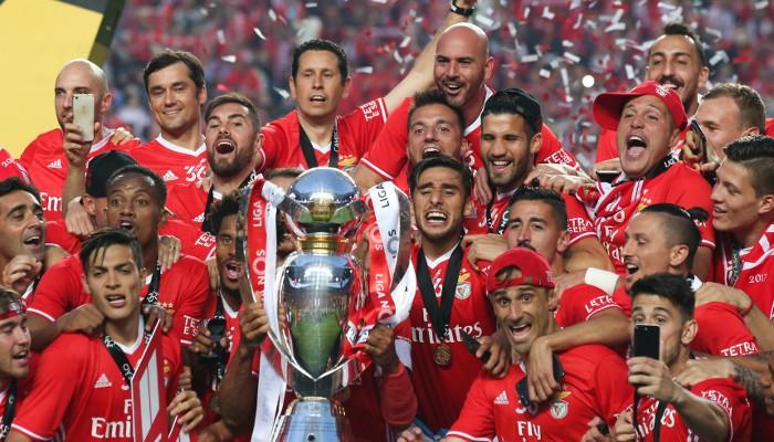 Champions League 2015-2016: el Benfica y el PSG pasan a cuartos de final