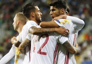 Eurocopa sub 21 2017: Italia será el rival de España en semifinales