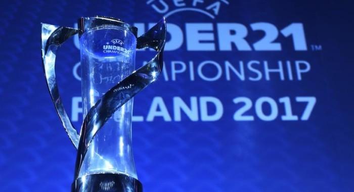 La Eurocopa sub 21 2017 se jugará en Polonia a partir del 16 de junio