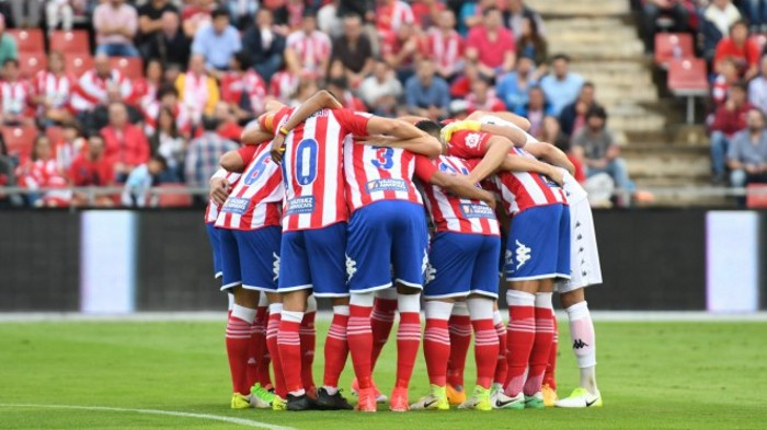 Girona se estrenará en Primera División