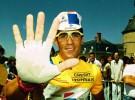 Cien datos y curiosidades del Tour de Francia