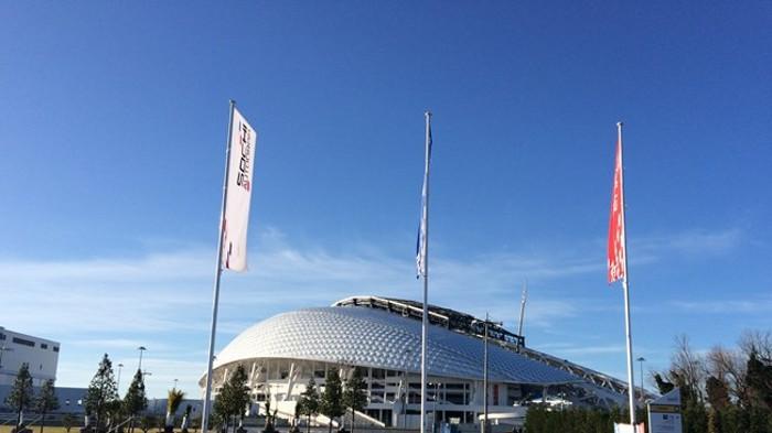 Sochi será una de las sedes de la Copa Confederaciones 2017
