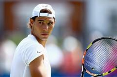 """Rafa Nadal: """"Cuando no tenga ganas de ir a entrenar, me retiraré"""""""