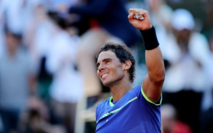 Rafa Nadal habla sobre Wimbledon