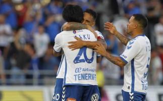 Getafe y Tenerife lucharán por el ascenso a Primera