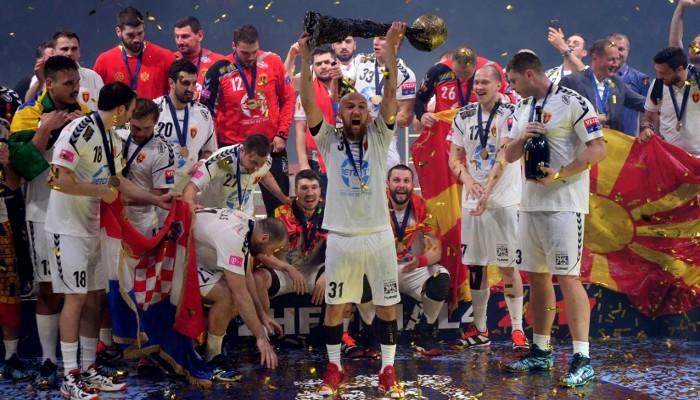 El Vardar gana por primera vez la Champions League de balonmano