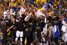 NBA Finals 2017: los Warriors ganan su tercer título