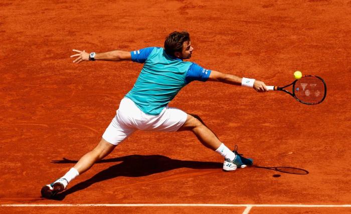Wawrinka a la final de Roland Garros