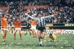 Tal día como hoy… Argentina vencía a Holanda en la final del Mundial 78