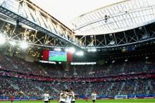 Alemania gana la Copa Confederaciones 2017