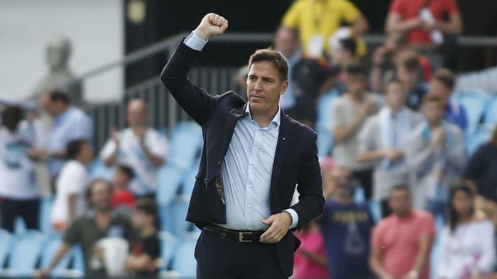 Berizzo cambia Vigo por Sevilla