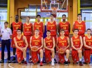 España cuarta en un Mundial U19 que ha ganado Canadá