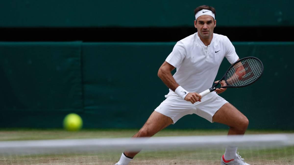 Federer gana el 19 Slam y alarga su leyenda en Wimbledon tras batir a Cilic