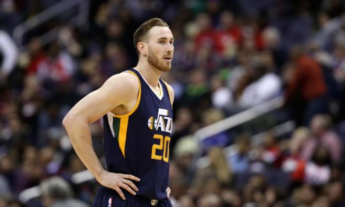 Hayward jugará en los Boston Celtics