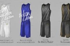 NBA: novedades en los uniformes con la llegada de Nike como nuevo proveedor