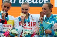 Mundial de natación 2017: Ona Carbonell consigue las primeras medallas