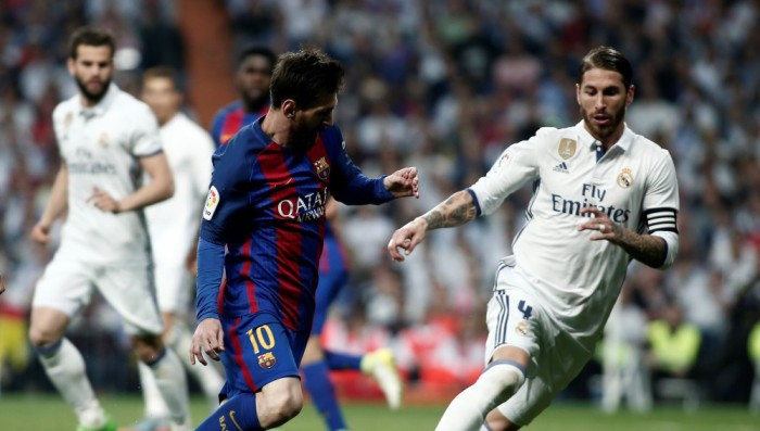 Real Madrid y Barcelona se verán las caras tres veces en pretemporada