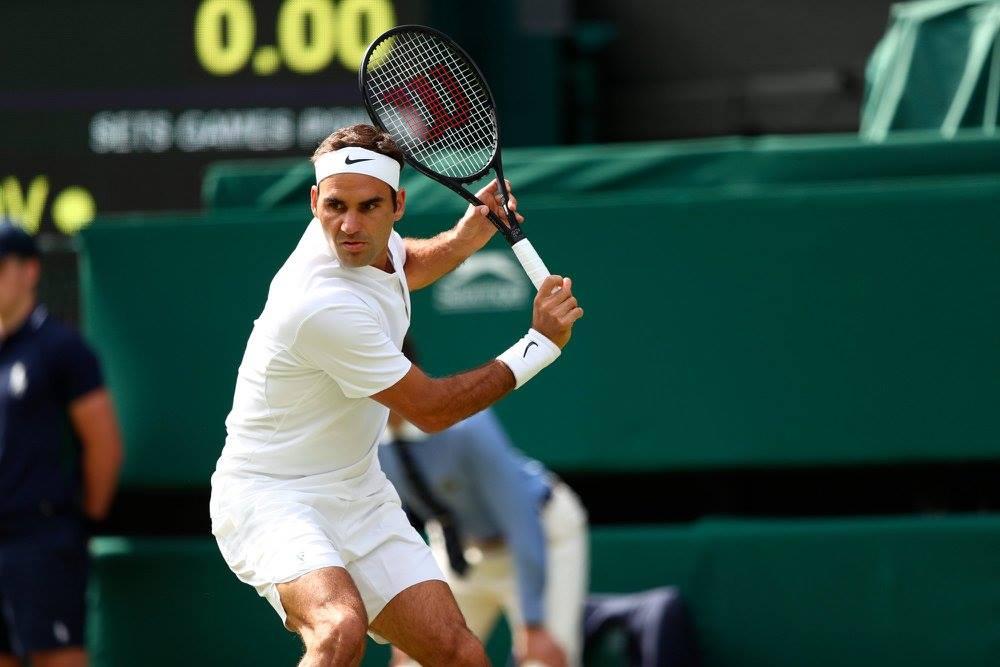 Así se reparte el dinero en premios para los tenistas de Wimbledon 2017