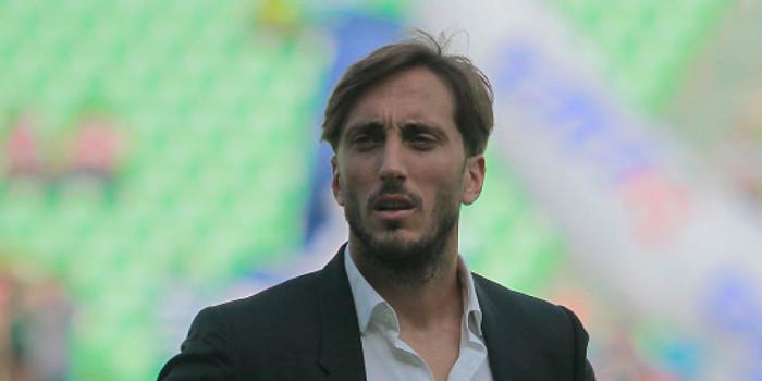 Zubeldía es el nuevo entrenador del Alavés