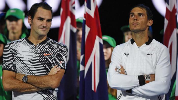 El mundo del tenis tras Rafa y Federer