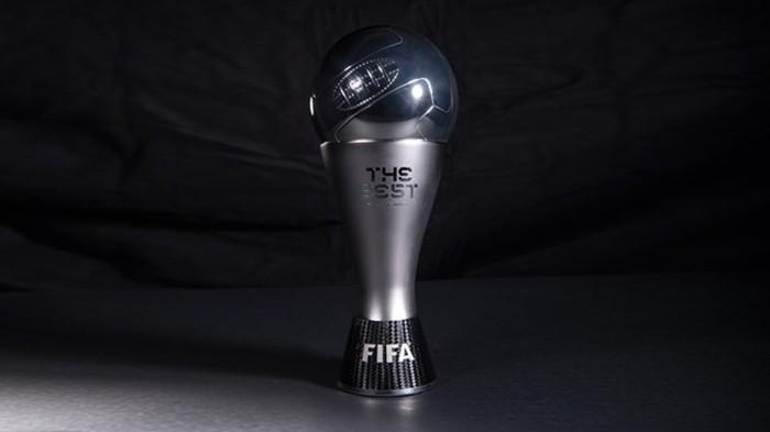 Los finalistas a los premios FIFA The Best 2017