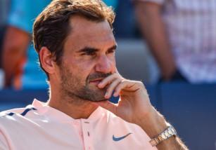 Federer y la actualidad de su lesión antes del US Open
