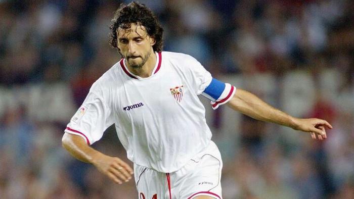 Pablo Alfaro, un gran defensa aunque a veces se excediera de duro