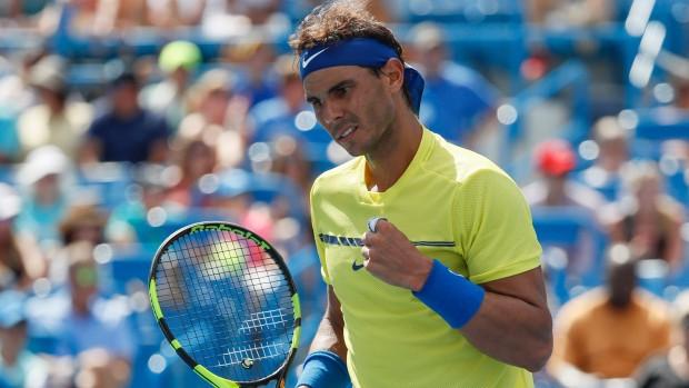 Rafa y Federer la rivalidad en Nueva York