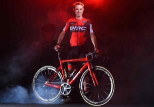 La UCI suspende a Samuel Sánchez por un control positivo