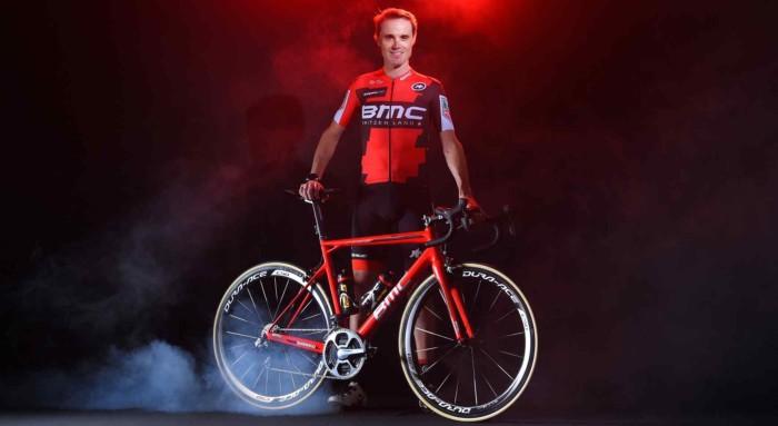 Samuel Sánchez no estará en la Vuelta a España 2017