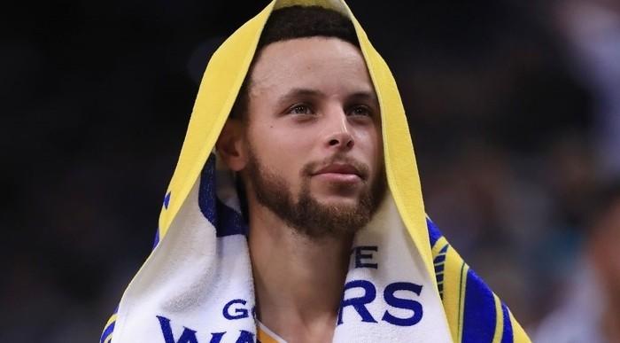 Stephen Curry lidera la lista de contratos más altos de la NBA