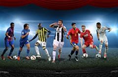 Elige el gol de la temporada 2016-2017 en UEFA.com