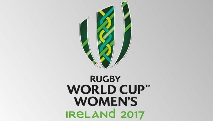 Caledario del Mundial de rugby femenino Irlanda 2017