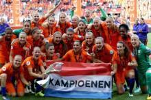 Eurocopa femenina 2017: Holanda es la nueva campeona