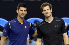 Podrán Djokovic y Murray regresar al circuito como Federer y Nadal?