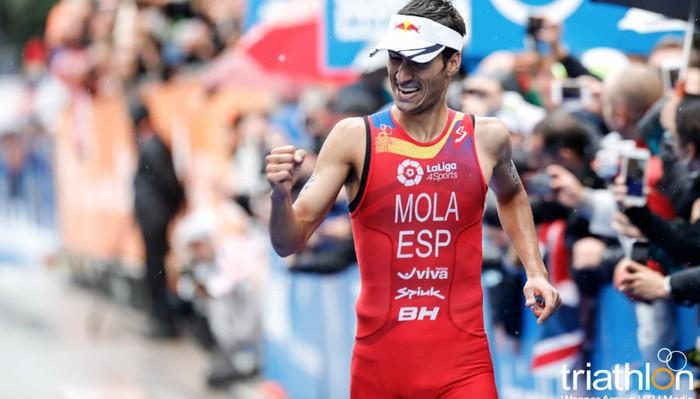 Series Mundiales 2017: Mola gana en Gold Coast
