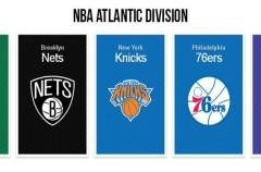 NBA 2017-2018: previa de la Conferencia Este (División Atlántica)