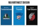 NBA 2017-2018: previa de la Conferencia Oeste (División Noroeste)