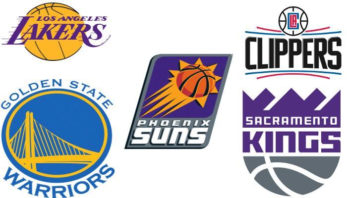 NBA 2017-2018: previa de la Conferencia Oeste (División Pacífico)