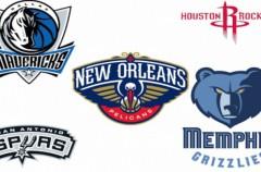 NBA 2017-2018: previa de la Conferencia Oeste (División Suroeste)