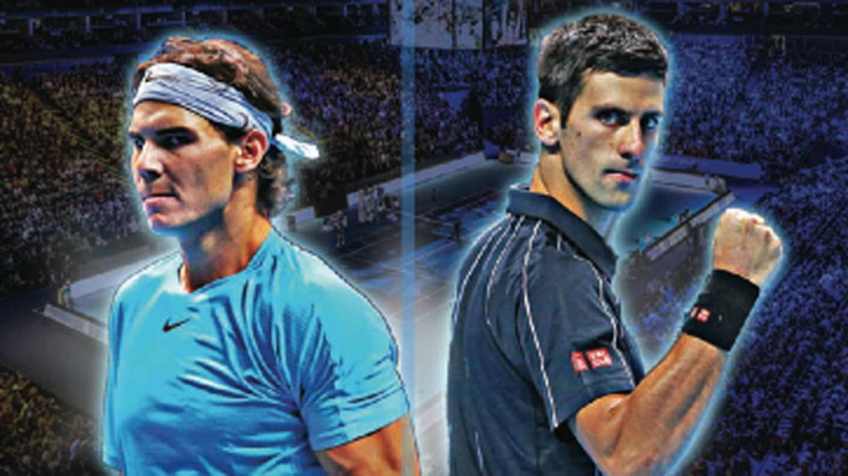 Djokovic podría enfrentarse a Rafa Nadal antes de fin de año