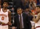 NBA: Earl Watson, un despido de récord