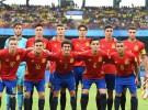 Mundial sub 17 2017: España pasa a octavos de final y se medirá a Francia