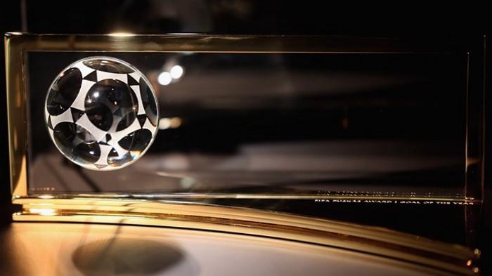 La FIFA entrega el Premio Puskas al mejor gol del año